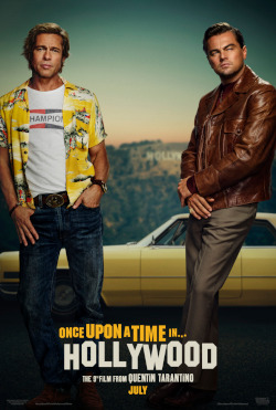 Once Upon a Time ... in Hollywood - H.264 HD 1080p Red Band Trailer