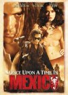Once Upon A Time In Mexico - Trailer: DivX 5.05 480x260