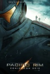 Movie Poster for Pacific Rim - H.264 HD 1080p Theatrical Trailer