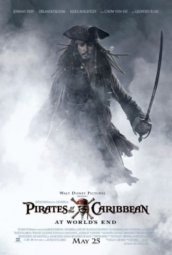 Pirates of the Caribbean: At World's End - H.264 HD 720p Theatrical Trailer