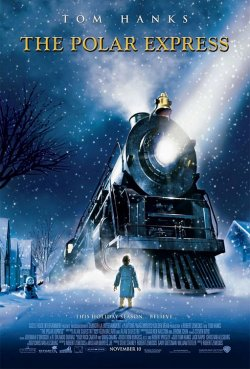 Polar Express, The - Teaser Trailer