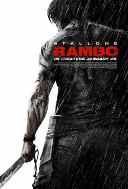 Rambo - H.264 HD 720p Theatrical Trailer