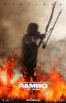 Movie Poster for Rambo: Last Blood - H.264 HD 1080p Theatrical Trailer