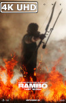 Movie Poster for Rambo: Last Blood - HEVC H.265 4K Ultra HD Theatrical Trailer