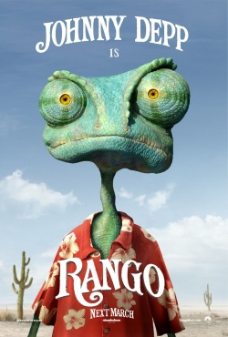 Rango - H.264 HD 1080p Theatrical Trailer #2