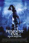 Resident Evil: Apocalypse - Theatrical Trailer: DivX 5.2.1 720x400