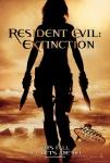 Resident Evil: Extinction - H.264 HD 720p Theatrical Trailer: H.264 HD 1280x608