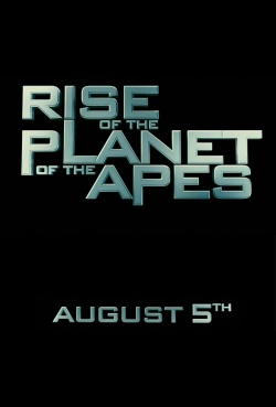 Rise of the Planet of the Apes - H.264 HD 1080p Theatrical Trailer #2