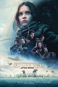 Rogue One: A Star Wars Story - H.264 HD 1080p Theatrical Trailer #2
