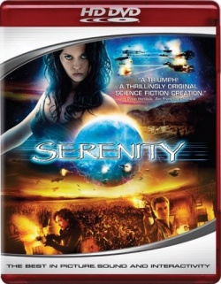 "Serenity - H.264 HD 720p ""On HD DVD"" Trailer"