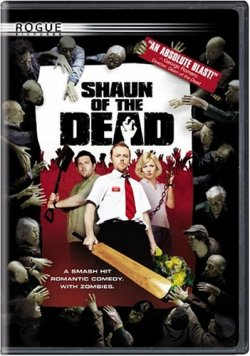 Shaun of the Dead - Theatrical Trailer