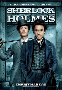 Sherlock Holmes - H.264 HD 1080p Theatrical Trailer