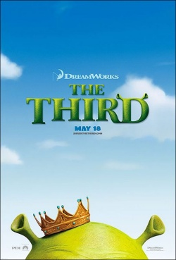 Shrek the Third - H.264 HD 720p Theatrical Trailer