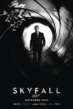 Skyfall - H.264 HD 1080p Theatrical Trailer