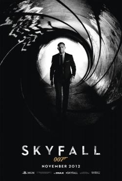 Skyfall - H.264 HD 1080p Teaser Trailer