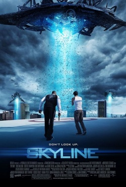 Skyline  - H.264 HD 1080p Theatrical Trailer
