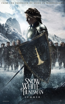 Snow White and the Huntsman - H.264 HD 1080p Theatrical Trailer