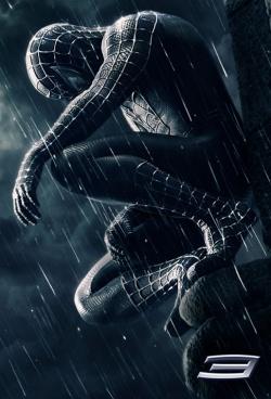 Spider-Man 3 - H.264 HD 720p Teaser Trailer