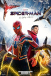 Movie Poster for Spider-Man: No Way Home - H.264 HD 1080p Trailer