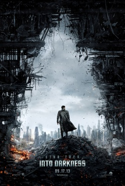 Star Trek Into Darkness - H.264 HD 1080p Teaser Trailer