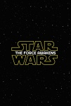 Movie Poster for Star Wars Episode VII: The Force Awakens - H.264 HD 1080p Teaer Trailer #2