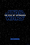 Movie Poster for Star Wars: The Rise of Skywalker - H.264 HD 1080p Teaser Trailer