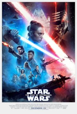 Star Wars: The Rise of Skywalker - H.264 HD 1080p Final Trailer