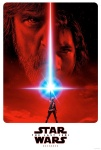 Movie Poster for Star Wars: The Last Jedi - H.264 HD 1080p Teaser