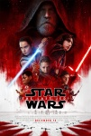 Movie Poster for Star Wars: The Last Jedi - H.264 HD 1080p Theatrical Trailer