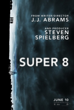 Super 8 - H.264 HD 1080p Theatrical Trailer