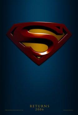 Superman Returns - Teaser Trailer