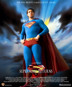 Superman Returns - HD Theatrical Trailer