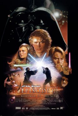 Star Wars Episode III: Revenge of the Sith - Theatrical Trailer