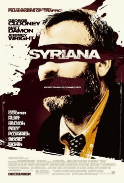 Syriana - Theatrical Trailer
