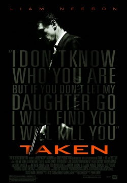 Taken - H.264 HD 1080p Teaser Trailer