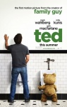 Ted - H.264 HD 1080p Theatrical Trailer: H.264 HD 1920x1056