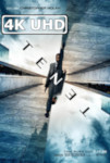 Movie Poster for TENET - HEVC/MKV 4K Ultra HD Trailer #1