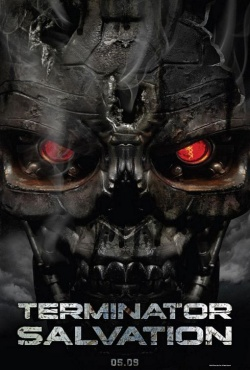 Terminator Salvation - H.264 HD 1080p Theatrical Trailer