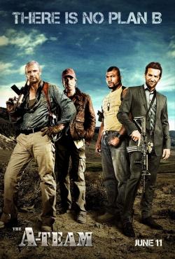 The A-Team - H.264 HD 1080p Theatrical Trailer