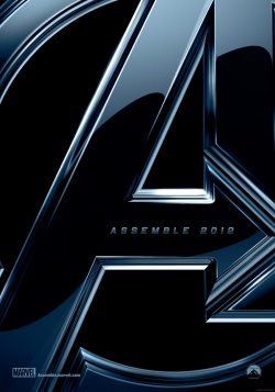The Avengers (2012) - H.264 HD 1080p Theatrical Trailer
