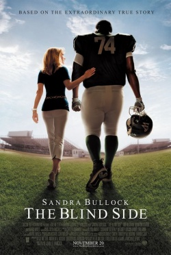 The Blind Side - H.264 HD 1080p Theatrical Trailer
