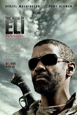 The Book of Eli - H.264 HD 1080p Theatrical Trailer #2