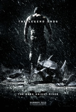 The Dark Knight Rises - H.264 HD 1080p Theatrical Trailer #3