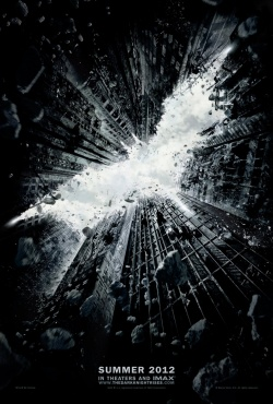 The Dark Knight Rises - H.264 HD 1080p Theatrical Trailer