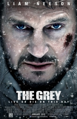 The Grey - H.264 HD 1080p Theatrical Trailer