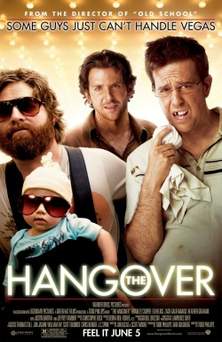The Hangover - H.264 HD 1080p Theatrical Trailer