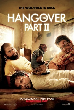 The Hangover Part II - H.264 HD 1080p Theatrical Trailer