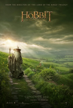 The Hobbit: An Unexpected Journey - H.264 HD 1080p Theatrical Trailer #2