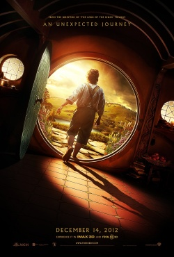 The Hobbit: An Unexpected Journey - H.264 HD 1080p Theatrical Trailer