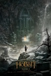 Movie Poster for The Hobbit: The Desolation of Smaug - H.264 HD 1080p Theatrical Trailer